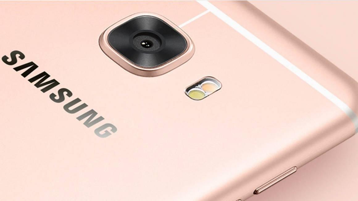 galaxy c7 pro 1160x653 - Nuovo Samsung Galaxy C7 Pro lo smartphone che si raffredda da solo