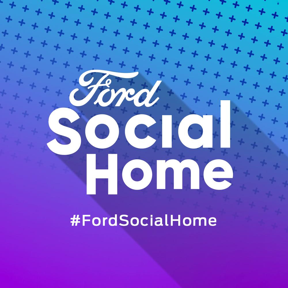 immagine profilo 1000X1000 social - Domenico Chianese Ceo Ford Italia racconta Ford Social Home per Masterchef Italia: intervista di Maria Paola Guerra