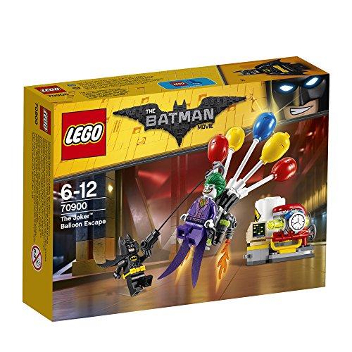 lego 70900 batman movie the joker fuga con i palloni - LEGO Batman: un nuovo video ci porta alla scoperta del film