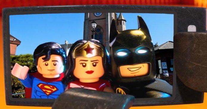 LEGO Batman – Batgirl e Jim Gordon nei nuovi spot