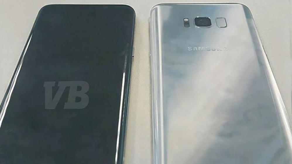 samsung galaxy s8 - Samsung Galaxy S8 rinviato, lo smartphone va perfezionato per non sbagliare più