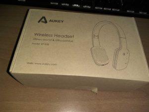 1 1 300x225 - AUKEY EP-B18: Recensuone delle cuffie Bluetooth tascabili