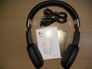 2 1 300x225 - AUKEY EP-B18: Recensuone delle cuffie Bluetooth tascabili