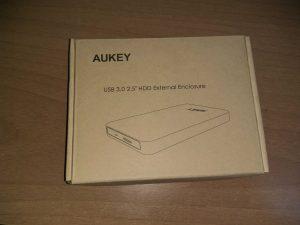 3 300x225 - AUKEY DS-B4: Case esterno HDD compatto ed economico