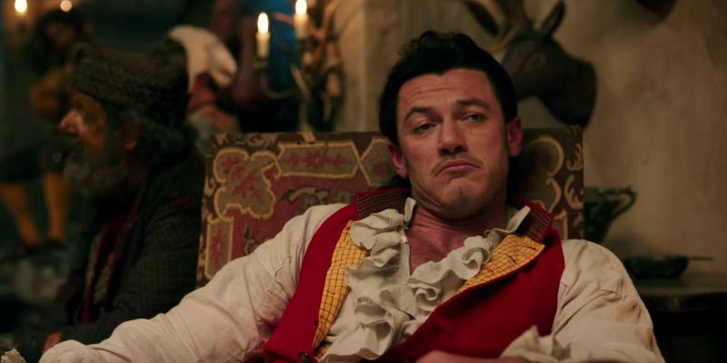 Gaston - La Bella e la Bestia: Gaston canta la sua canzone in questa nuova clip