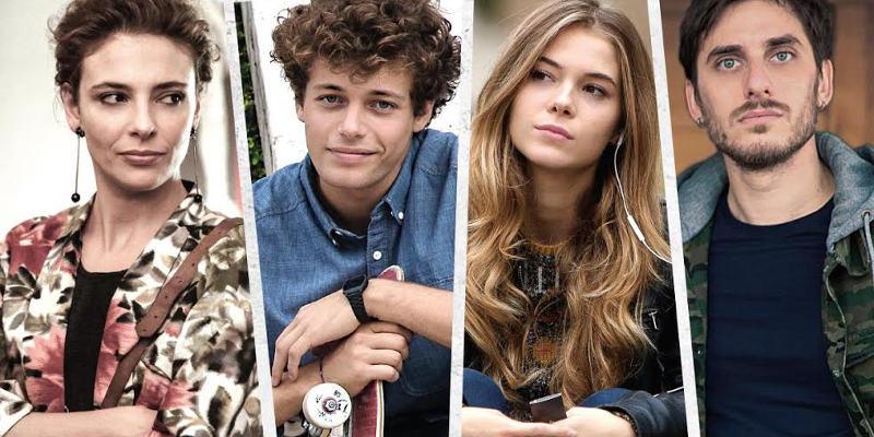 Luca Marinelli nel trailer di Slam – Tutto per una ragazza, il nuovo film di Andrea Molaioli