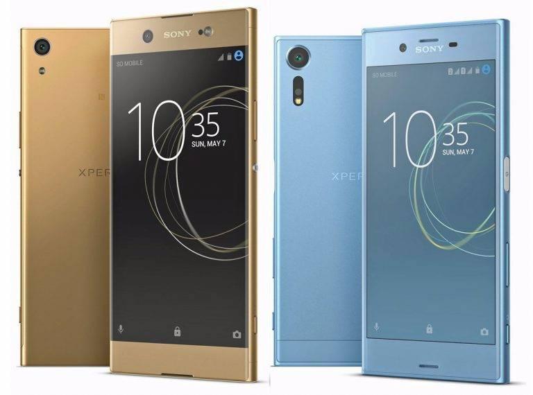 Sony Xperia 2017 - Sony Xperia, al Mobile World Congress 4 nuovi smartphone. Ecco come saranno