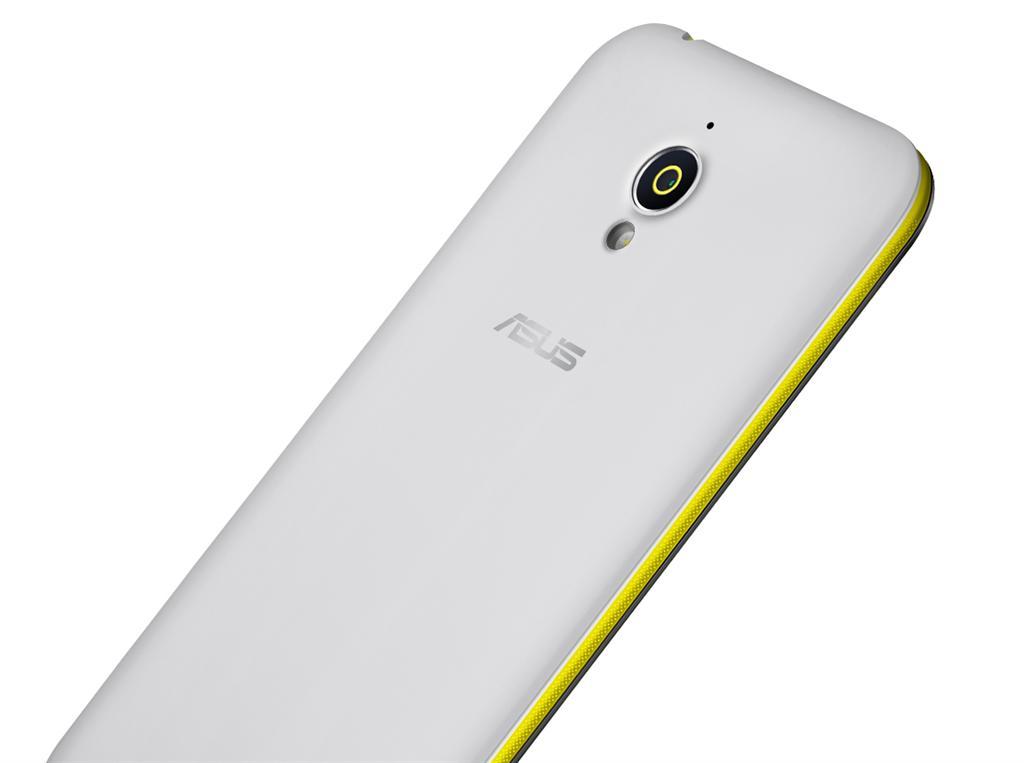 asus live - Asus Zenfone Live, arriva lo smartphone di fascia bassa per gli amanti del live