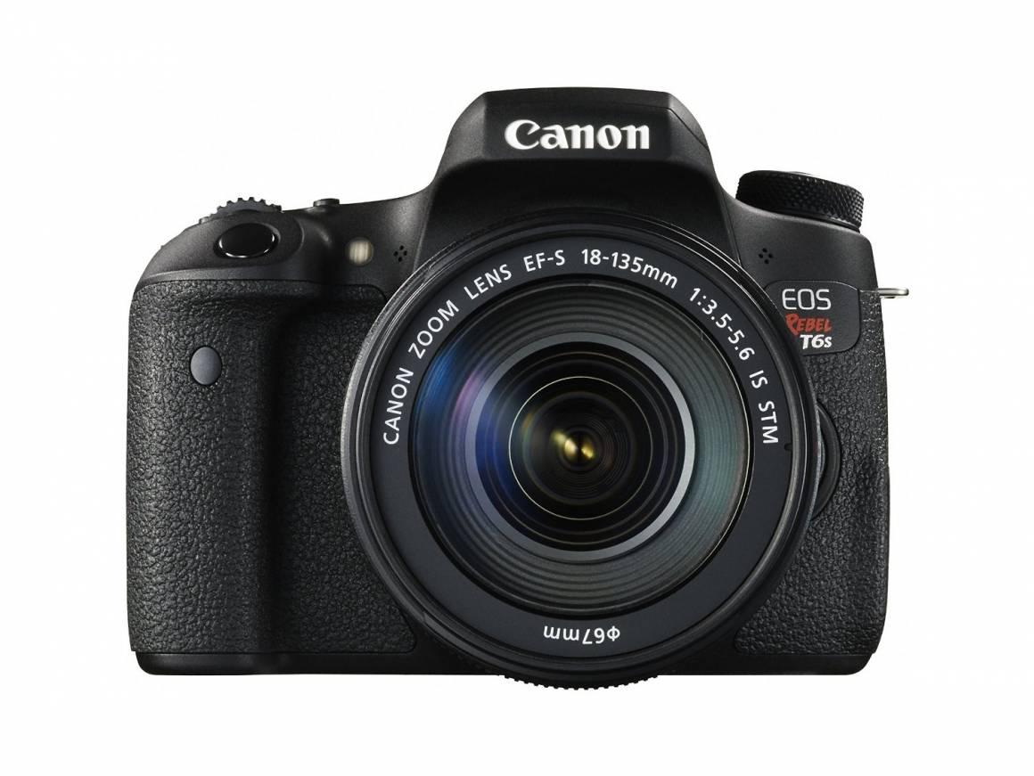 canon 1160x871 - Canon EOS 77D e Canon M6, le nuove fotocamere versatili e compatte per appassionati