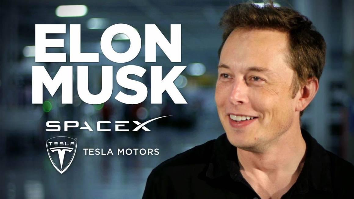 elon musk 1160x653 - Tesla pensa a un suo servizio di musica in streaming per le auto
