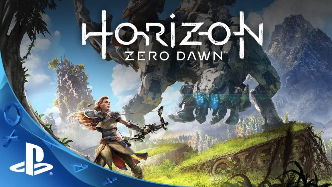 horizon zero down 1160x653 - Horizon Zero Down è insuperabile: aspetti tecnici e ambientazioni mai visti