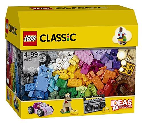 lego 10702 classic set creativo - Nuova clip in italiano per LEGO Batman