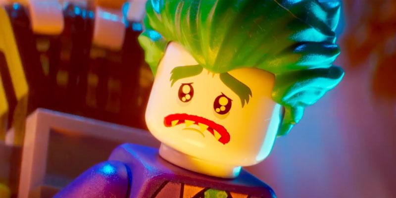 lego batman joker copertina - Si ride moltissimo con le nuove clip di LEGO Batman
