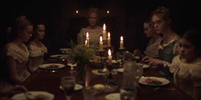 L'Inganno – Kirsten Dunst parla del film, ecco una nuova clip