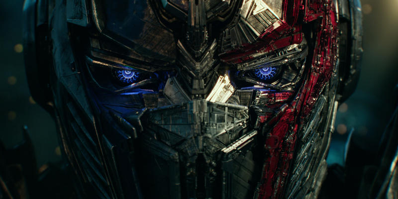 transformers - Nuovo incredibile trailer per Transformers: L'Ultimo Cavaliere