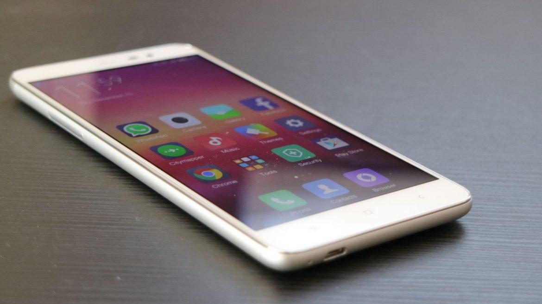 Xiaomi Redmi 4X tira fuori i muscoli in questa nuova variante!