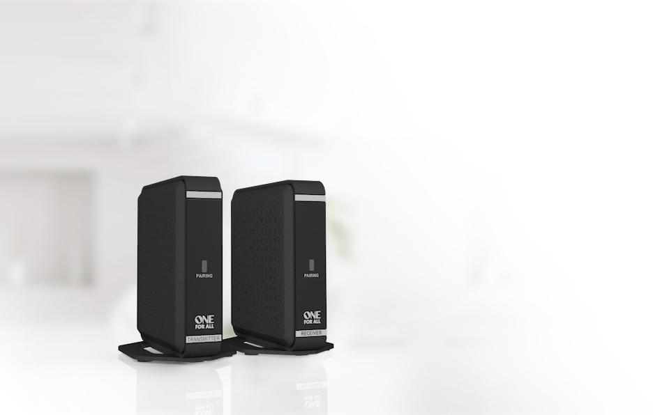 HDMI AV sender One for all