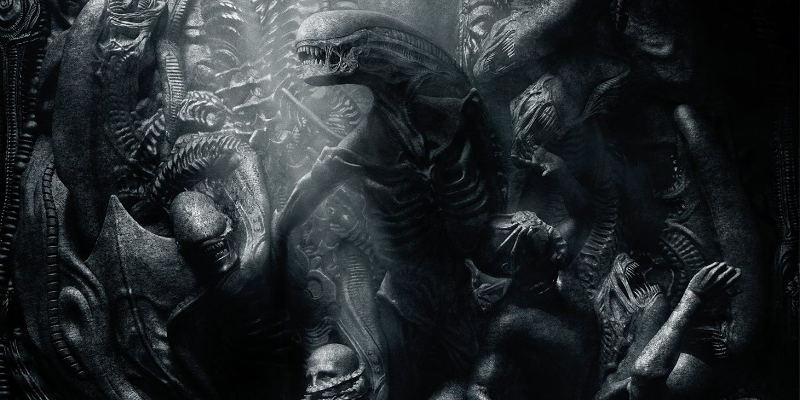 Alien Covenant - Nuovo trailer italiano e poster per Alien: Covenant