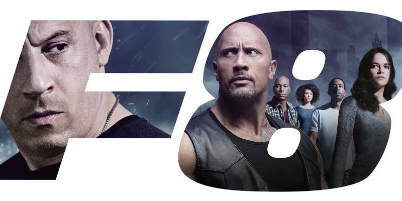 Fast Furious 8 Teaser Poster Italia 01 - Nuovo poster per Fast & Furious 8