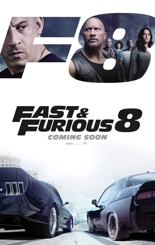 Fast   Furious 8 Teaser Poster Italia 01 mid - Nuovo poster per Fast & Furious 8