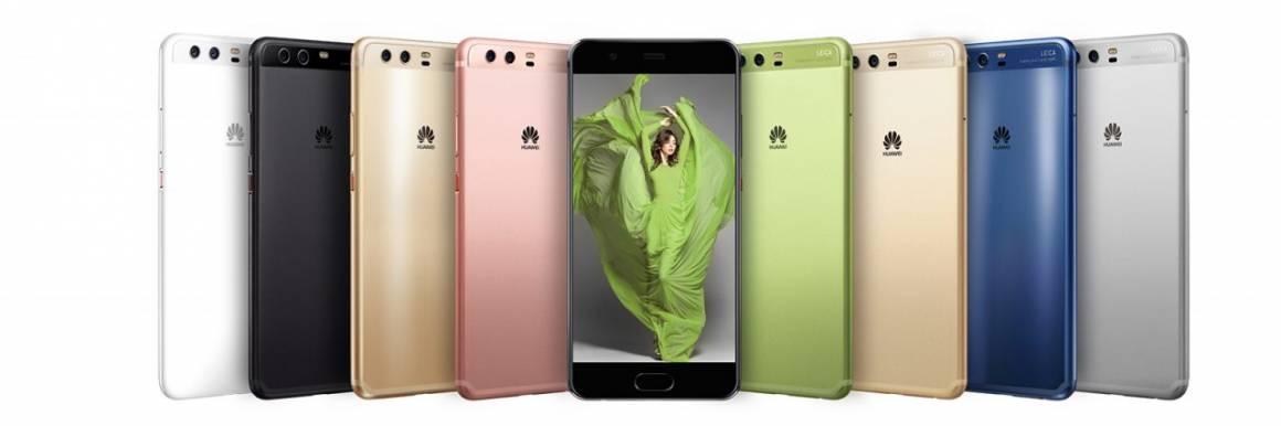 Huawei P10 1160x386 - Huawei P10 si può già comprare in Italia. Ecco quando e dove