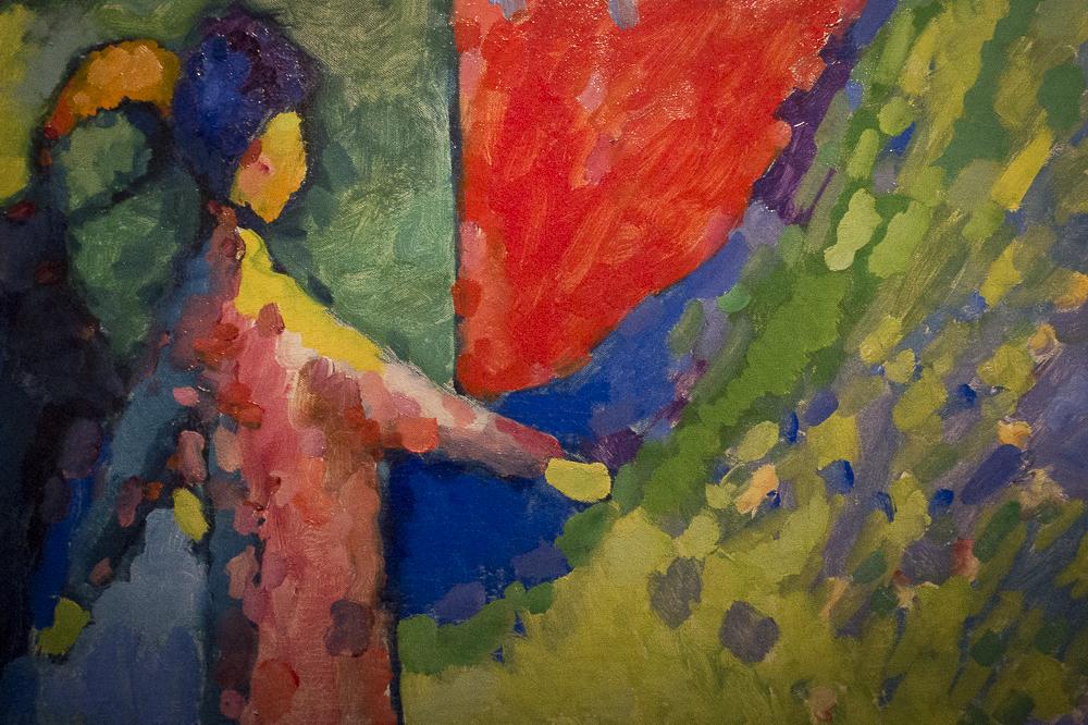 Kandinskij Mostra 15 Marzo 2017
