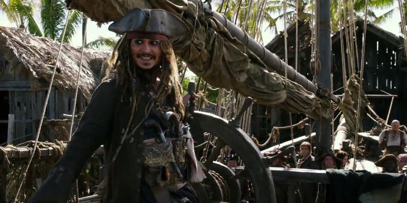 Pirati dei Caraibi: La vendetta di Salazar – Ecco un nuovo video dal set