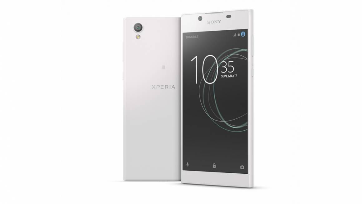 Sony Xperia L1 1160x653 - Sony Xperia, addio Omnibalance e cornici. Nuovi smartphone