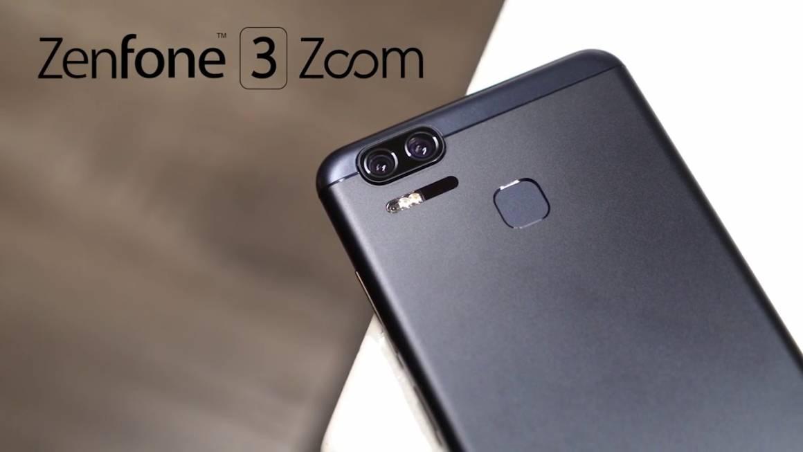 asus zenfone3 zoom 1160x653 - Asus ZenFone 3 Zoom, nuovo aggiornamento Android 7.0 Nougat. Ecco che cosa cambia