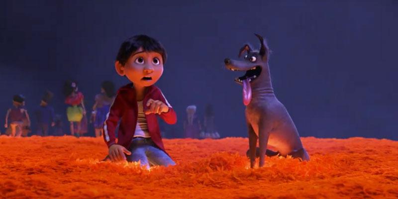 coco teaser copertina - Nuovo trailer italiano per il film Pixar Coco