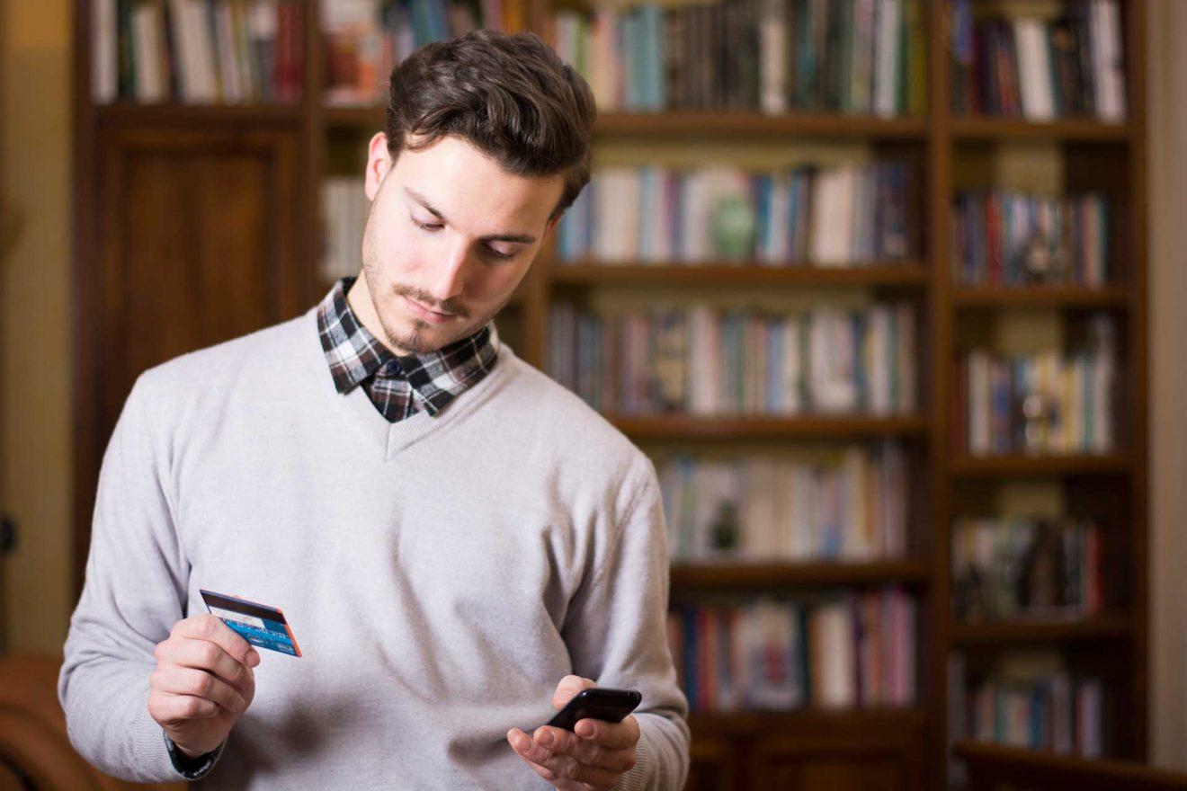 ecommerce card app mobile - SHOPPING: DAGLI E-COMMERCE ALLE APP, IL FUTURO DEGLI ACQUISTI È ONLINE