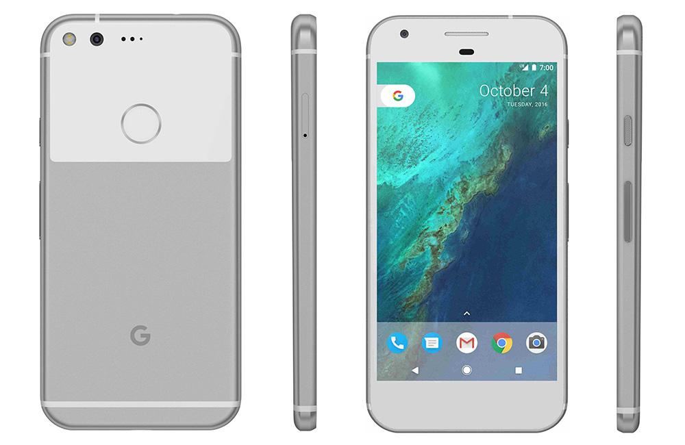 google pixel - Google prepara il lancio di nuovi smartphone Pixel. Caratteristiche e prezzo