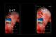 iphone 8 dark 80x53 - iPhone 8, la batteria si gonfia e non convince. Apple preoccupata