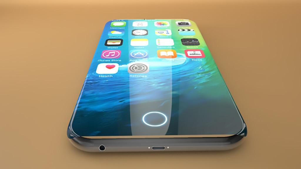 iphone8 - iPhone 8 Edition, schermo OLED e sensori 3D ritardano la produzione. Primi problemi