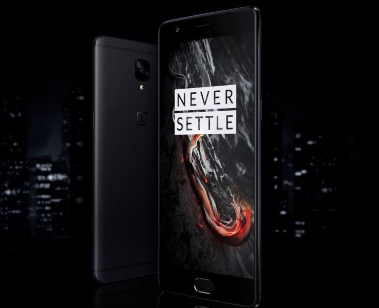 oneplus 3t midnight black - Prezzo vendita OnePlus 3T Midnight Black special edition online a 439 euro