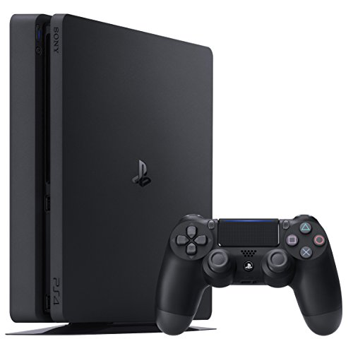 playstation 4 500 gb d chassis slim - PlayStation 4, vendite raddoppiate. Ma è la PS3 la regina