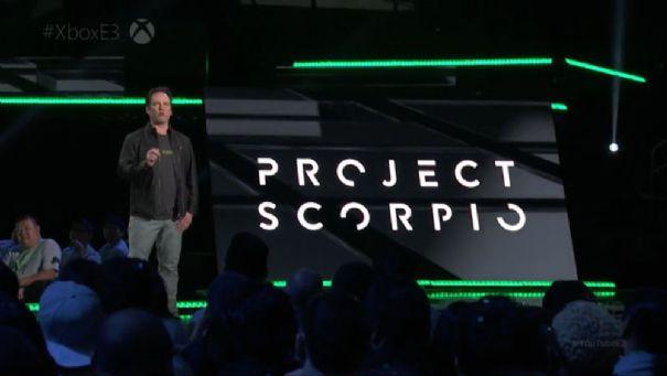 project scorpio - Microsoft, le caratteristiche di Project Scorpio. La console più potente di sempre