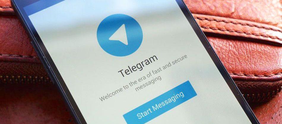 telegram - Telegram, chiamate vocali più sicure e funzione per non essere disturbati