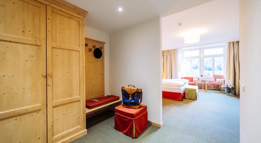 81757777 - Recensione Hotel Schloss Pontresina: un sogno da vivere ad occhi aperti per tutta la famiglia