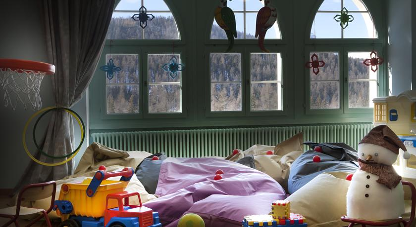 89010818 - Recensione Hotel Schloss Pontresina: un sogno da vivere ad occhi aperti per tutta la famiglia