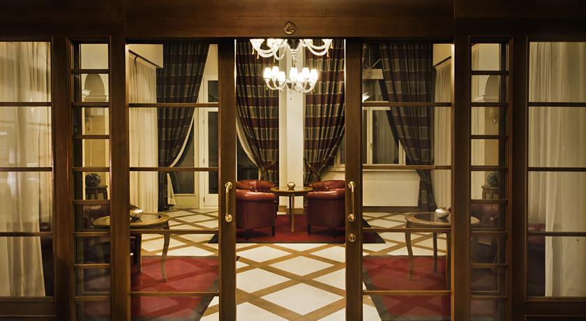 Hotel Schloss - Accoglienza 2
