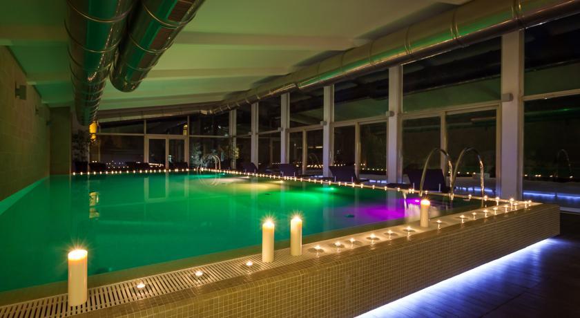 89011022 - Recensione Hotel Schloss Pontresina: un sogno da vivere ad occhi aperti per tutta la famiglia