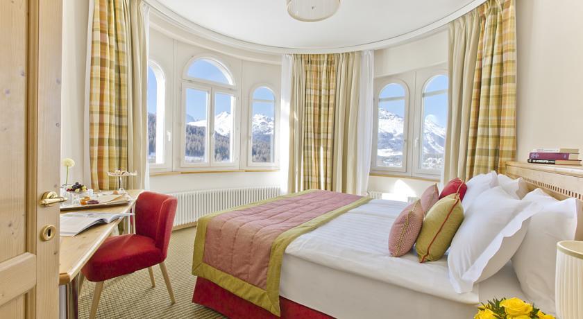 89029005 - Recensione Hotel Schloss Pontresina: un sogno da vivere ad occhi aperti per tutta la famiglia