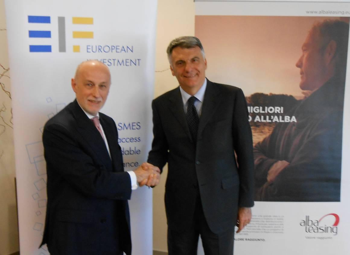 Gilibert 1160x845 - Alba Leasing: 120 milioni di euro per 200 aziende innovative italiane