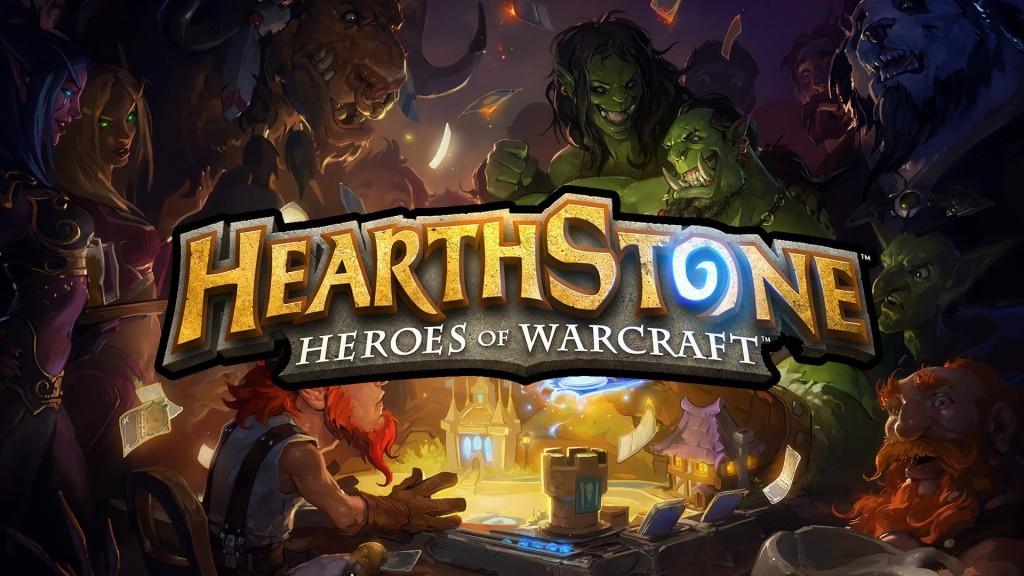 Hearthstone Heroes of Warcraft - Novità in arrivo per Hearthstone: Heroes of Warcraft 135 carte già disponibili