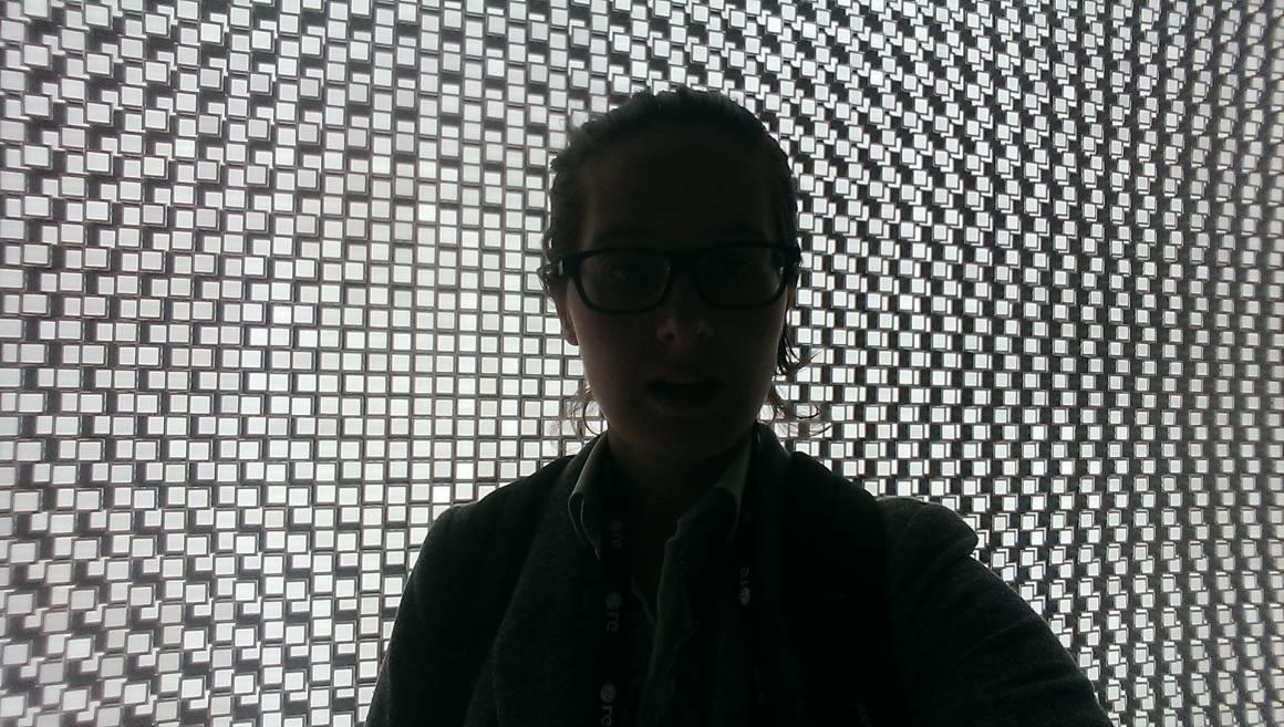 Wall of the Sun by TOKUJIN YOSHIOKA E LG