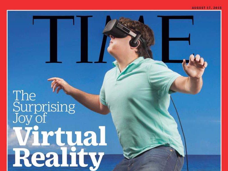 Palmer Luckey - Facebook, l'addio di Mister realtà virtuale Palmer Luckey. Un personaggio controverso