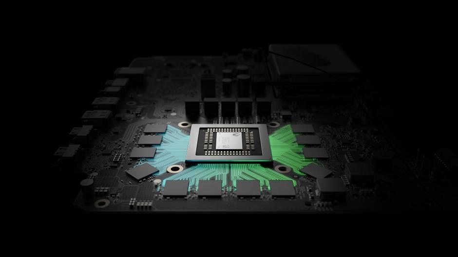 Scorpio - Xbox One X è per i giocatori più esigenti. Ma il prezzo è alto