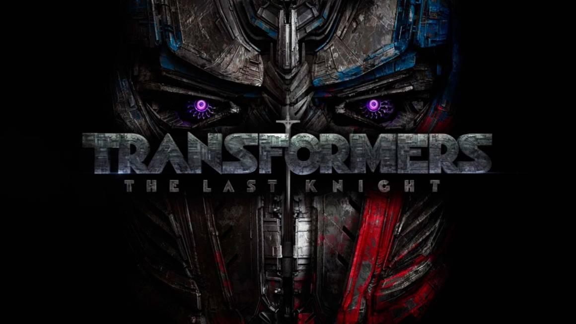 Transformers 5 Anteprima Mondiale