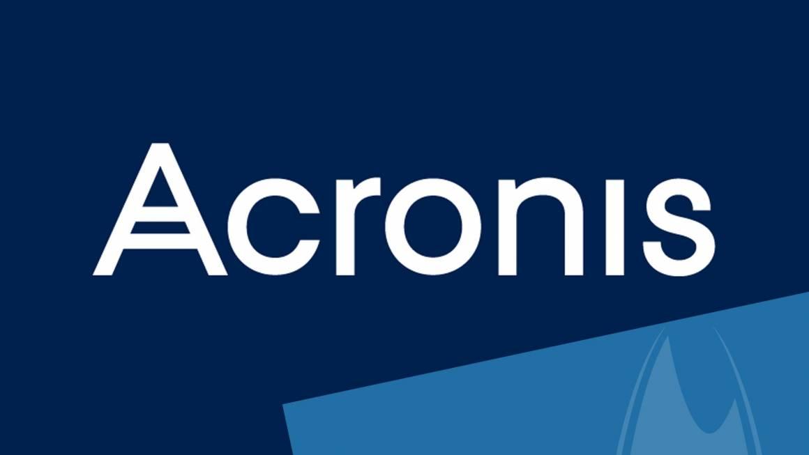acronis 1160x653 - Il rapporto dell'Istituto AV-TEST premia Acronis True Image New Generation